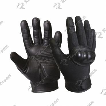 Hard Knuckle Gloves