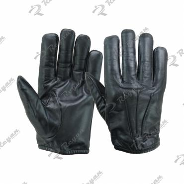 Police Glove_UnLined
